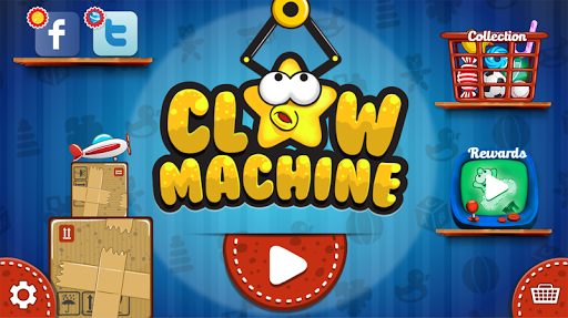 Claw Machine