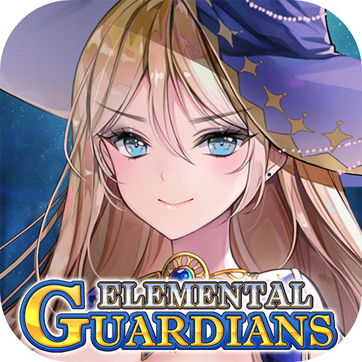 Elga ( Elemental Guardians )