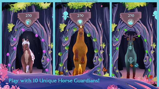 EverRun: The Horse Guardians - Epic Endless Runner