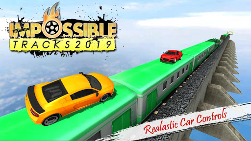 Impossible Tracks 2019
