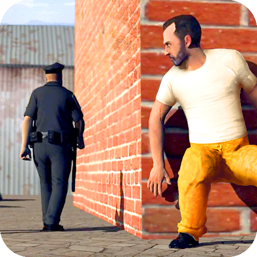 Jail Survival - Popular Fun 3D Criminal Escape War