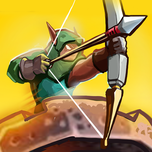 Free King Of Defense: Battle Frontier v1.0.99 (Mod Apk)