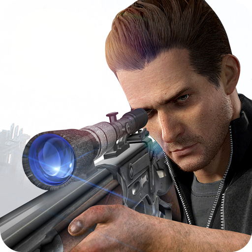 Sniper Master: City Hunter v1.3.2 (MOD)