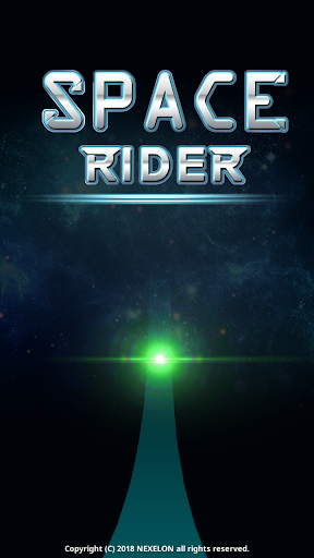 Space Rider 2019