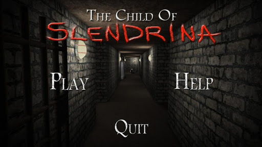 The Child Of Slendrina