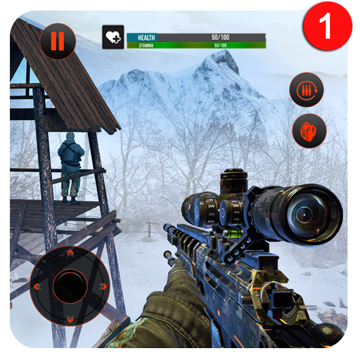 Winter survival Battle Royale Mod Apk