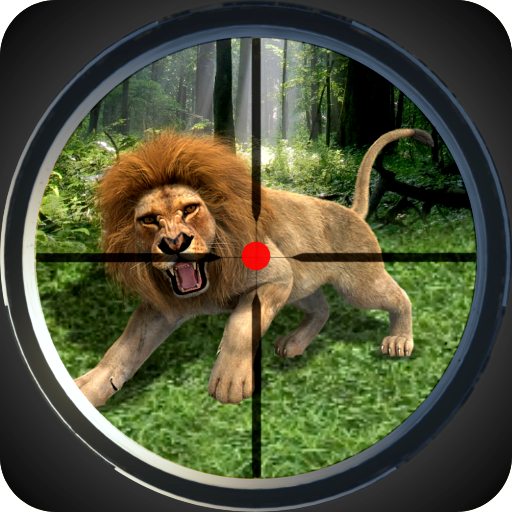 Download Gratis Animal Hunting:Jeep Drive Simulator v1.0.1 (Mod Apk Money)