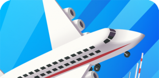 Idle airport tycoon