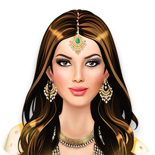 Download Gratis Indian Fashion Stylist v2.4 (Mod Apk Money)