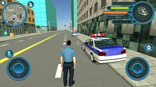 Miami Police Crime Vice Simulator