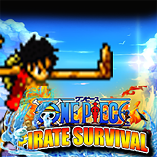 One Piece Pirate Survival