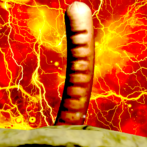 Sausage Legend - Online multiplayer battles