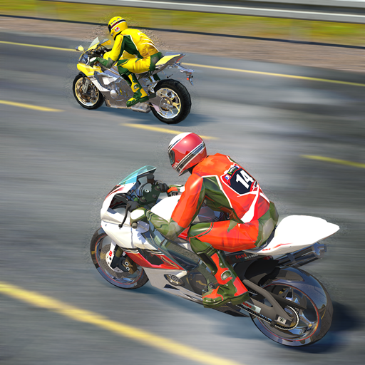 Download SuperBike Racer 2019 v1.4 (Mod Apk)