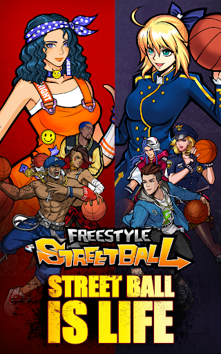 Freestyle Mobile - PH (CBT)