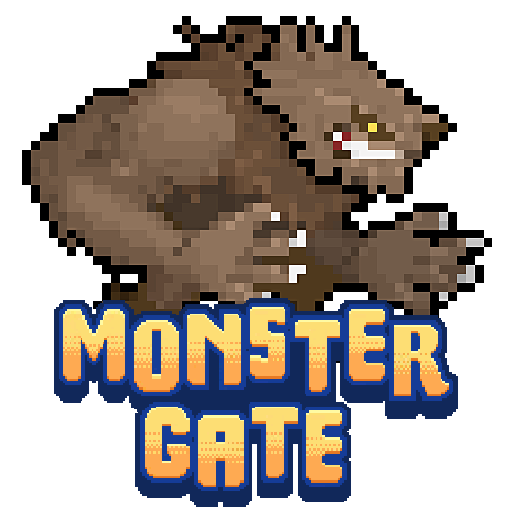 Monster gate - Summon by tap