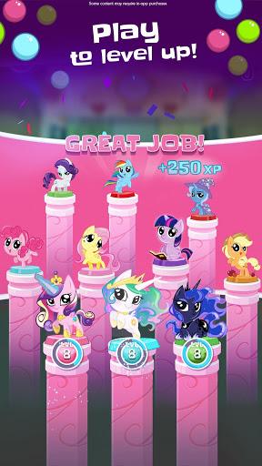 My Little Pony Pocket Ponies