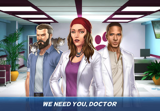 Operate Now: Animal Hospital