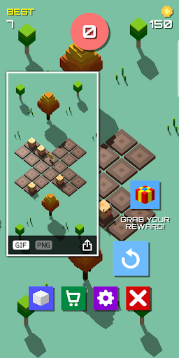 Piece It Together 3D - Puzzle Game