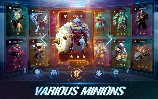 Arena of Evolution: Chess Heroes