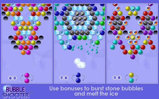Absolutist.Com Bubble Shooter