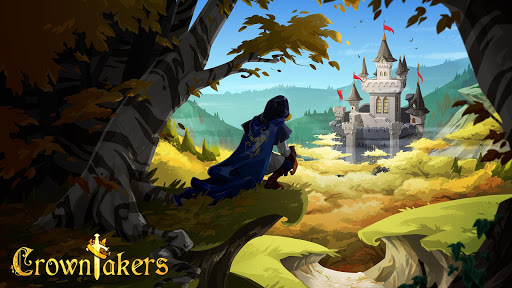 Crowntakers (Asia)