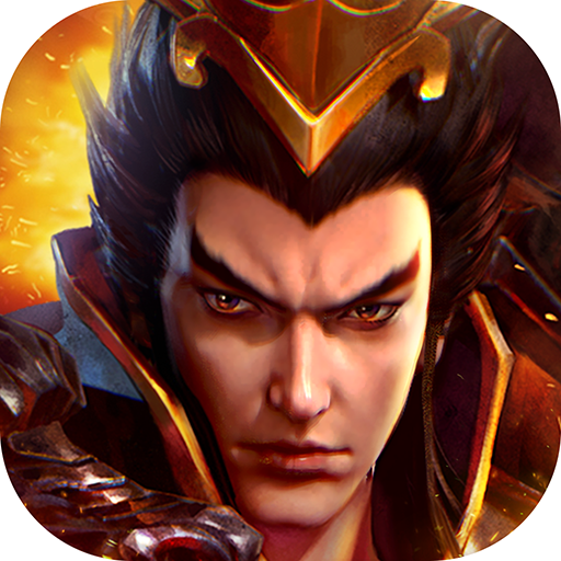 greed for glory hacked apk