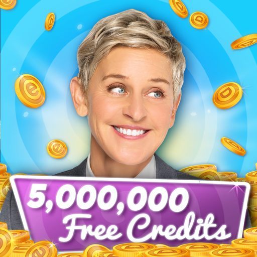 Ellen's Road to Riches Slots & Casino Slot Games