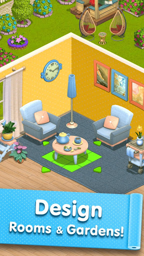 Happy Home – Design & Decor v52.0.78 (Mod Apk Money)  ApkDlMod