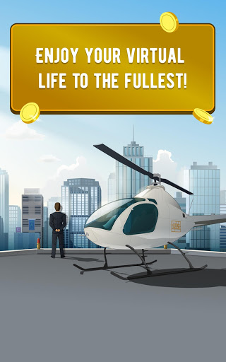 LifeSim: Life Simulator Strategy in Virtual World