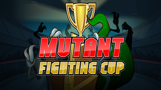 Mutant Fighting Cup - RPG Game
