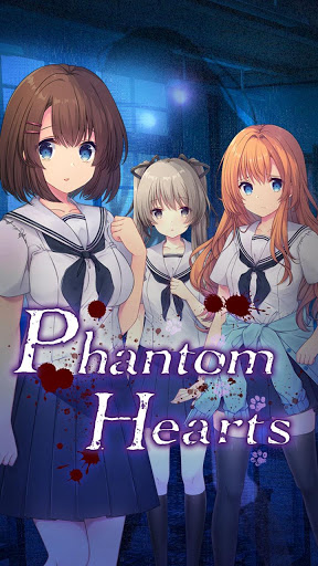 Phantom Hearts: Romance You Choose