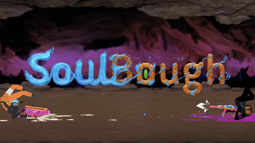 SoulBough Ragdoll Sandbox Shooter