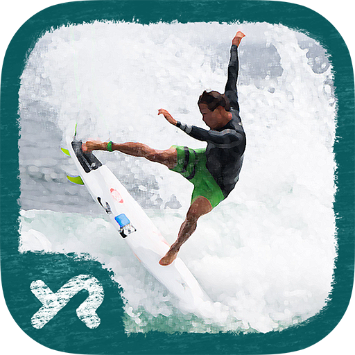 The Journey - Surf Game