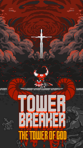 Tower Breaker - Hack & Slash