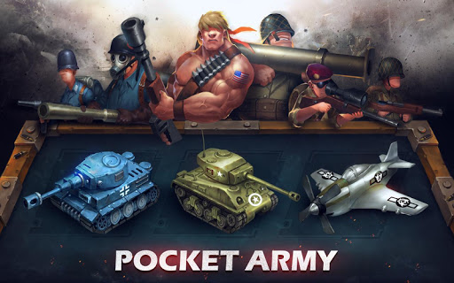 War in Pocket