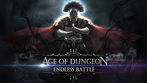 Age of Dundeon - endless battle