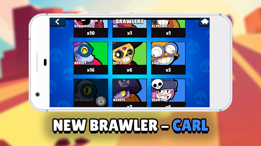 Box Simulator for BrawlStars
