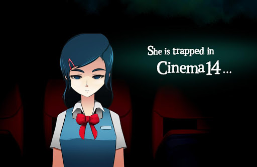 Cinema 14 - ? Intriguing Mystery Escape Game