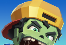 idle planet miner hacked apk