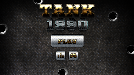 Tank classic - Super battle tank