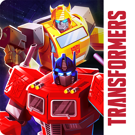 Transformers: Fight with Optimus Prime & Bumblebee v1 4 1