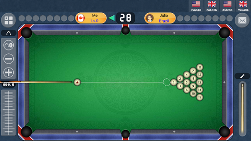 ? 8 ball free / pool offline / online billiards