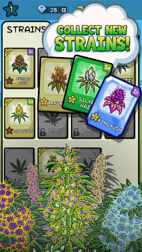 Bud Farm: Quest for Buds