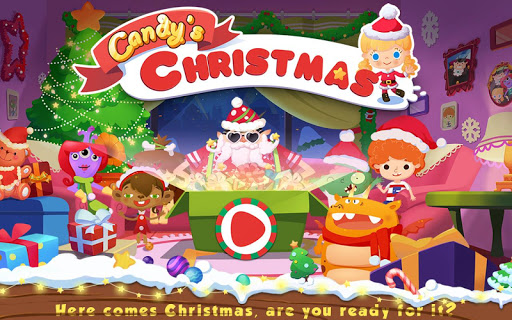 Candy's Christmas