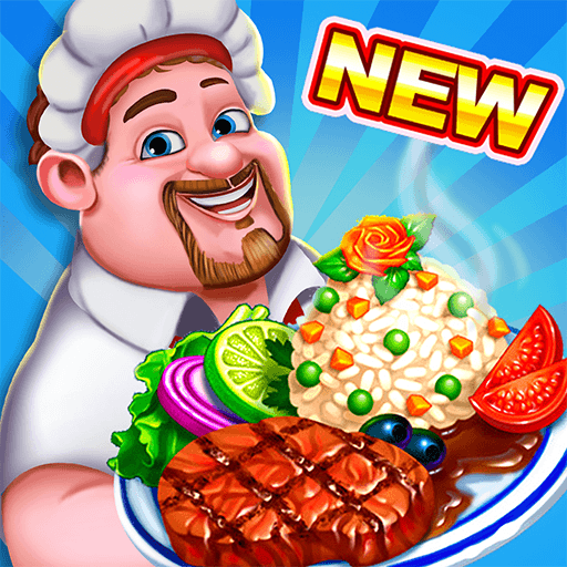 Cooking Story Crazy Kitchen Chef Cooking