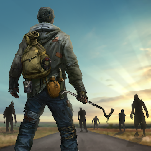 Dawn of Zombies: Survival after the Last War v2.77 (Mod Apk) logo