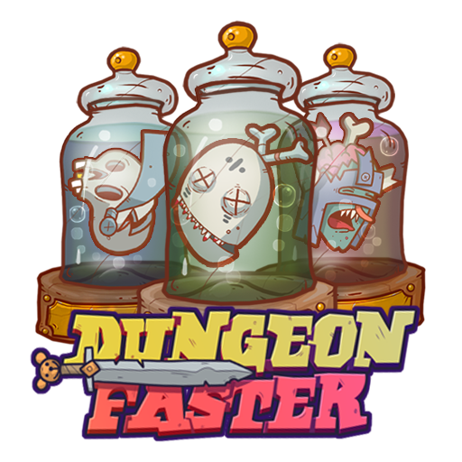 Dungeon Faster