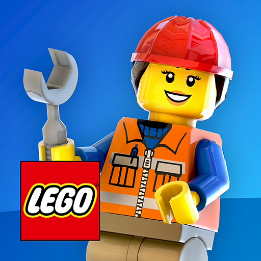 LEGO® Tower v1.18.0 (Mod Apk Money) logo