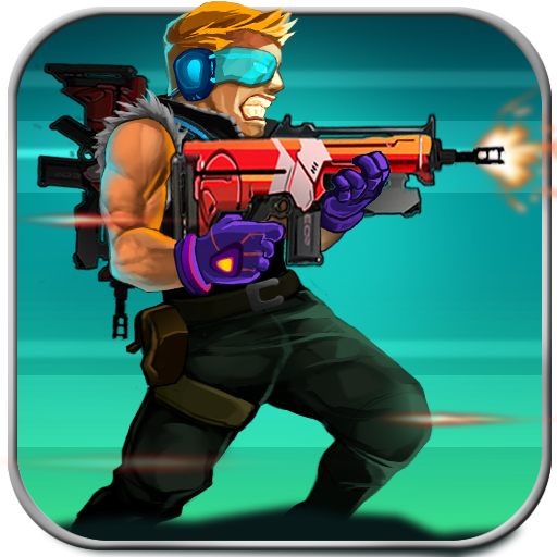 Metal soldiers: shooting game