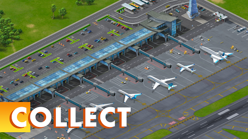 Airport City 7.0